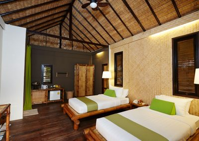 Bamboo-Cottage